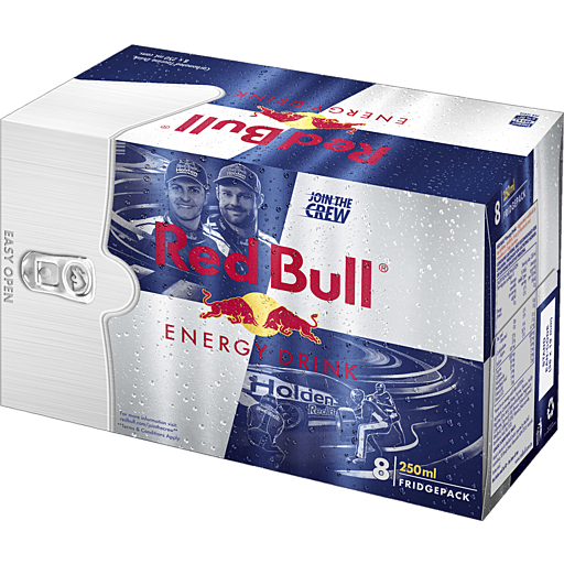 Red bull Sconto