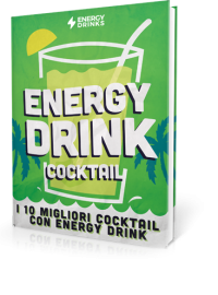 Energy Drink Cocktail